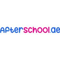 AfterSchool.ae logo vector logo