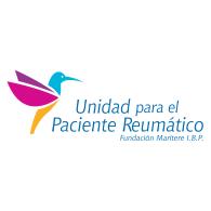 Unidad para el Paciente Reumatico logo vector logo