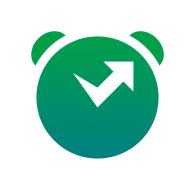 ClosingBell logo vector logo