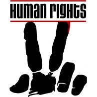 Human Rights logo vector logo