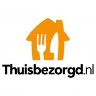 Thuisbezorgd logo vector logo