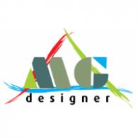 MG Designer logo vector logo