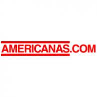 Americanas.com logo vector logo