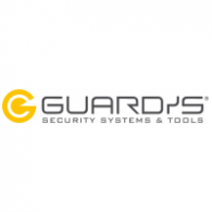 Guardys logo vector logo