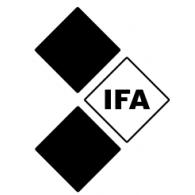 IFA logo vector logo