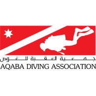 Aqaba Diving Association logo vector logo