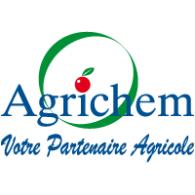 Agrichem Algerie logo vector logo