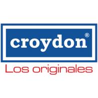 Croydon logo vector logo