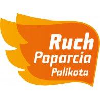 Ruch Poparcia Palikota logo vector logo