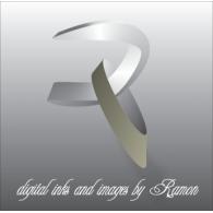 Ramon logo vector logo