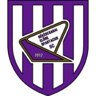 Bekescsaba Elore Spartacus logo vector logo