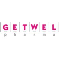 Getwel Pharma logo vector logo