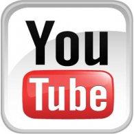 You Tube logo vector logo