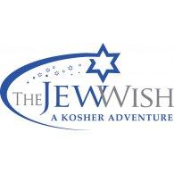 The Jew Wish logo vector logo