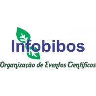 Infobibos logo vector logo