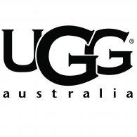 UGG logo vector logo