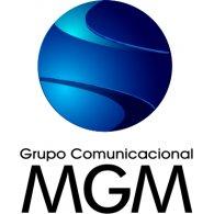 MGM logo vector logo