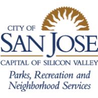 San Jose Parks, Recreation and Neighborhood Services logo vector logo