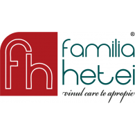 Familia Hetei logo vector logo