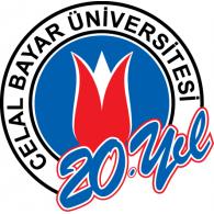 Celal Bayar logo vector logo