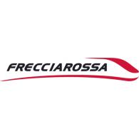 Frecciarossa logo vector logo