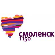 Smolensk 1150 logo vector logo
