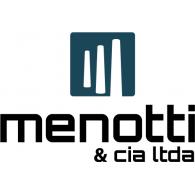 Menotti Cia Ltda logo vector logo