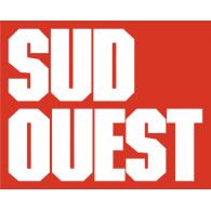 Sud Ouest logo vector logo