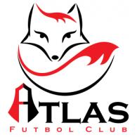 Atlas Futbol Club logo vector logo