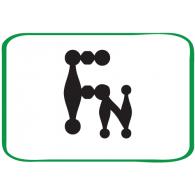 Frends Telcom logo vector logo