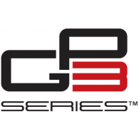 GP3 Series logo vector logo