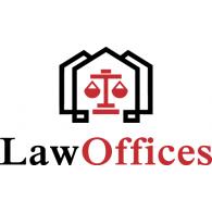 Law Offices logo vector logo