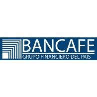 Bancafe logo vector logo