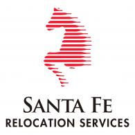 Santa Fe Relocation Services logo vector logo