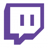 Twitch Tv logo vector logo
