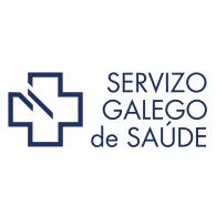 Servizo Galego de Saúde logo vector logo