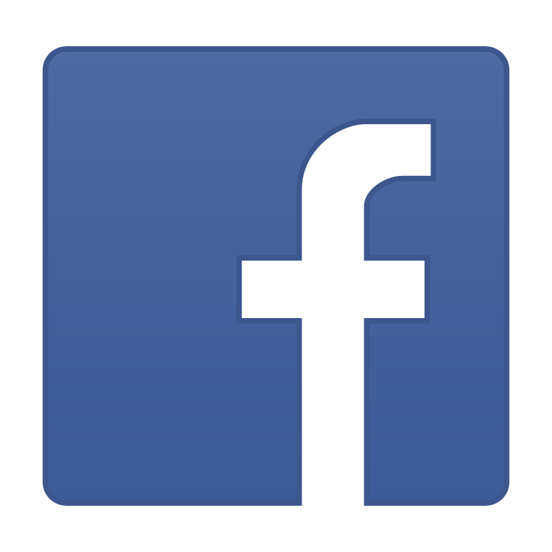 Facebook logo vector logo