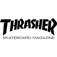 Thrasher Magazine Font Download free software...