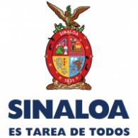 Gobierno de Sinaloa logo vector logo