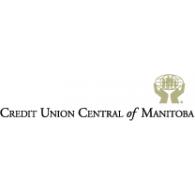 Credit Union Central of Manitoba logo vector logo