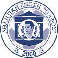 AEP Paphos logo vector logo
