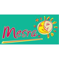 Mesra logo vector logo