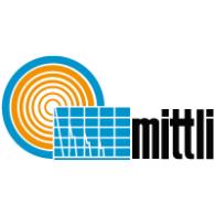 Mittli logo vector logo