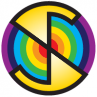 Captain Scarlet logo vector logo