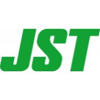 JST logo vector logo