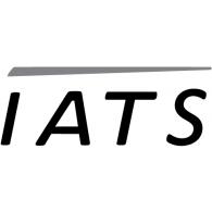 IATS logo vector logo