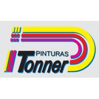 Tonner logo vector logo