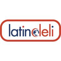Latin Deli logo vector logo