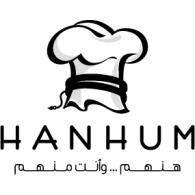 Hanhum logo vector logo