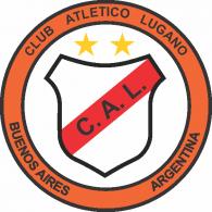 LUGANO logo vector logo